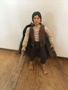Frodo Figur Herr Der Ringe Hobbit Sammelfigur Spielfigur