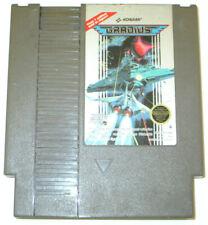 GRADIUS - Nintendo NES Game - PAL Version