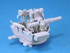 Leyenda de producción, LF3D009, MRAP Remolque torreta conjunto, 1:35