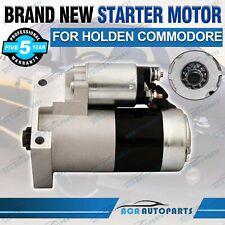 Starter Motor For Holden Commodore Calais V6 VN VP VR VS VT VY MANUAL TRANS 3.8L