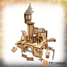 TTCombat BNIB Savage Domain: Crumbling Tower TTSCW-FSC-028