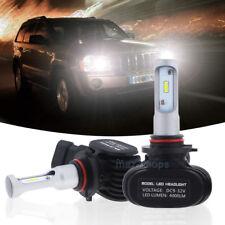 9005 HB3 CSP LED Headlight Bulb High Beam for Jeep Grand Cherokee 1999-2017 #1