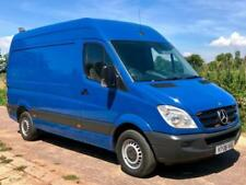 Sprinter ABS Commercial Vans & Pickups 2 excl. current Previous owners