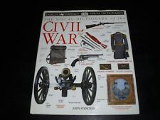 The Visual Dictionary of the Civil War -  John Stanchak