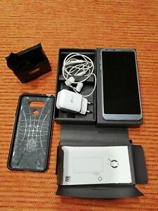 LG G6 ThinQ - LG-H870 (32Gb ROM - 4GB RAM) PLATINUM