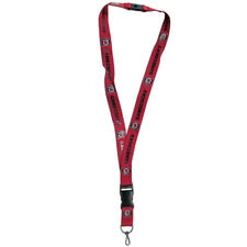"South Carolina Gamecocks 21"" Lanyard Key Chain with Safety Release NCAA Licensed"