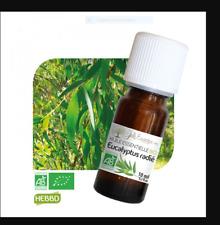 Huile essentielle Eucalyptus radié BIO 10 ml