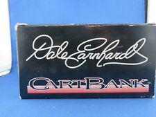 DALE EARNHARDT #3. 1:16 SCALE DIE CAST CARTBANK