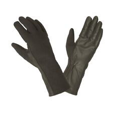 Hatch Nomex Tactical Flight Gloves Size Medium Made with Kevlar