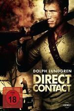 Direct Contact  FSK 18 DVD NEU