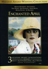 Enchanted April [New DVD] Ac-3/Dolby Digital, Dolby, Widescreen