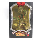 CHAOER WORLD OF WARCRAFT CATACLYSM THRALL PVC STATUE DISPLAY ACTION FIGURE
