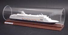 MODELLINO FINCANTIERI MODEL SHIP NAVE DA CROCIERA RYNDAM - 1994