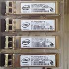 Intel E10GSFPSR FTLX8571D3BCV-IT E65689-001 SFP+ Transceiver For X520-DA2/SR2