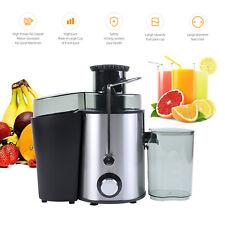 800w Electric Juicer Fruit Vegetable Extractor Blender Juice Maker Machine 1.5L