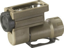 Streamlight 14104 Sidewinder Compact C4 LED Tactical Waterproof Flashlight Light
