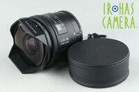 Sony AF 16mm F/2.8 FISH-EYE Lens #12482F5