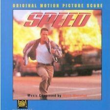 SPEED (BOF) - MANCINA MARK (CD)