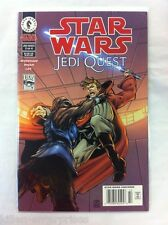 Star Wars - Jedi Quest #3 Comic Book Dark Horse 2001