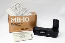 BATTERY PACK  MB-D10 PER NIKON F90X E N90S