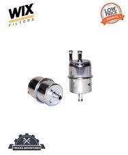 Wix Fuel Filter P/N:33040