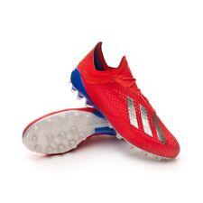 BNWOB Adidas X 18.1 AG Astro Football Boots 12 RRP £189 Pro 3G FG
