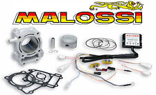 Kit Cylindre Piston joint Boitier CDI MALOSSI HONDA CBR R 125 ie 4T Ref 3116038