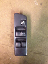 Subaru Forester Drivers Window Control Unit Perfect Working Order