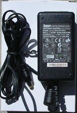12V AC Power Adapter Linksys WRT54GS Netgear WNDR3400 2wire Router Switch NEW