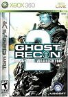 Ghost Recon 2: Advanced Warfighter - Xbox 360 - GOOD CONDITION - FREE SHIPPING!!
