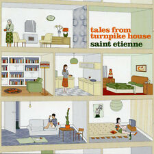 Saint Etienne - Tales from Turnpike House (Limited Edition) (2CD 2005)