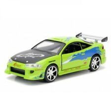 MITSUBISHI Eclipse Diecast Model Car From Fast and Furious 6 Ja97609