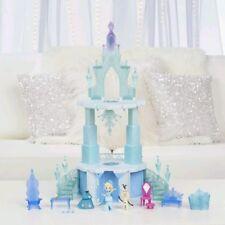 Disney Frozen Elsa's Mágico Rising Castillo. nuevo En Caja.