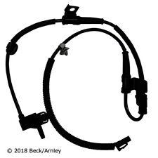 ABS Wheel Speed Sensor Front Right Beck/Arnley fits 07-12 Hyundai Elantra
