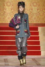 Chanel Paris-Moscow Runway Jacket!!