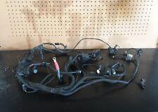 13 2013 Bmw F800gt Main Engine Wiring Harness Motor Wire Loom