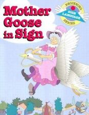 Mother Goose in Sign (Beginning Sign Language)