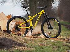 Merida One-Forty 800 2018 , Mountain Bike , All-Mountain
