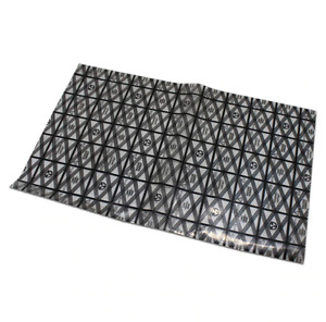 Open Top Anti Static Bags Heat Seal Grid Pattern UK Stock