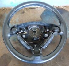 Holden Astra TS 98-05 Steering Wheel Leather type (type 2)