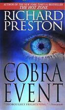 The Cobra Event, Richard Preston, Good Book