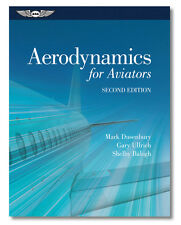 Aerodynamics For Aviators Review Of Physics For Pilots ISBN 978-1-61954-333-1