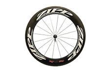 Zipp 808 road bike front wheel tubolare in carbonio 700c