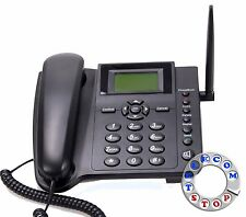 LS-960 Fixed Wireless Sim Phone Telephone - Inc VAT & Warranty