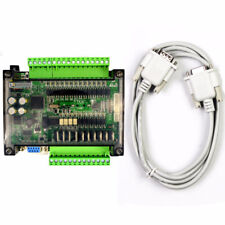 LC3U 24MT 6AD 2DA RTC 14 input 10 transistor output 6 analog input 2 analog PLC