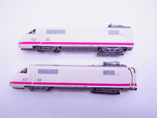 LOT 65698   Märklin H0 2 Stück ICE 1 Triebköpfe BR 410 der DB aus Set 3371