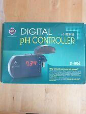 Up-Controlador De Ph Digital-D-806
