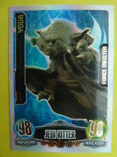 Force Attax Star Wars Serie 1 (2012), Yody (231), Force Meister