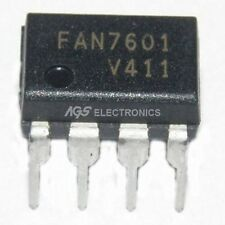 FAN7601 - FAN 7601 Circuito Integrado