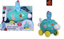 In The Night Garden y Iggle Piggle en Go Press Pinky Ponk Juguete Nuevo En Caja